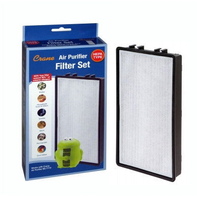 Crane Frog Air Purifier Replacement Filter