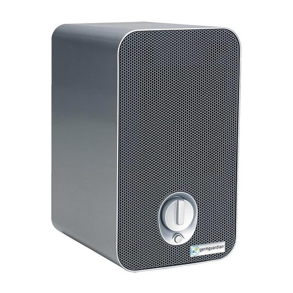 GermGuardian Tabletop Tower HEPA Air Purifier: AC4100 Right Facing