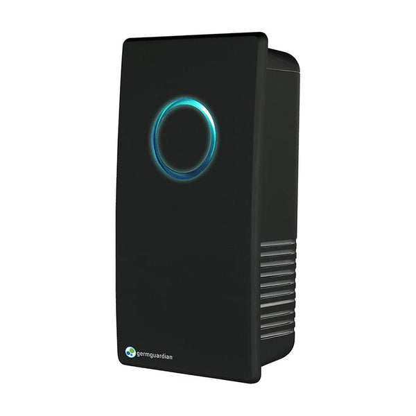 GermGuardian Elite Pluggable UV-C Air Sanitizer: GG1100 Black