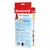 Honeywell Pet CleanAir Replacement Filter Combo Pack Back of Box