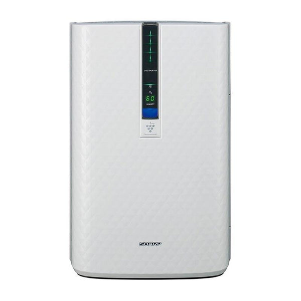 Sharp KC-850U Air Purifier with Humidifier Front