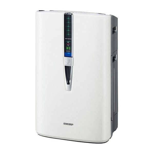 Sharp KC-860U Air Purifier with Humidifier Left