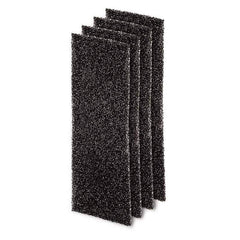 Whirlpool Charcoal Replacement Pre-Filters (Portable Tower) 4-Pack: 817100