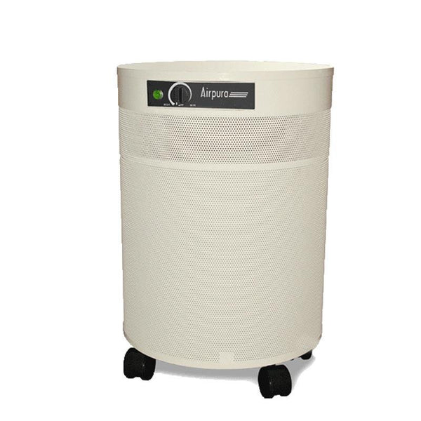 Airpura V600 HEPA Air Purifier Cream