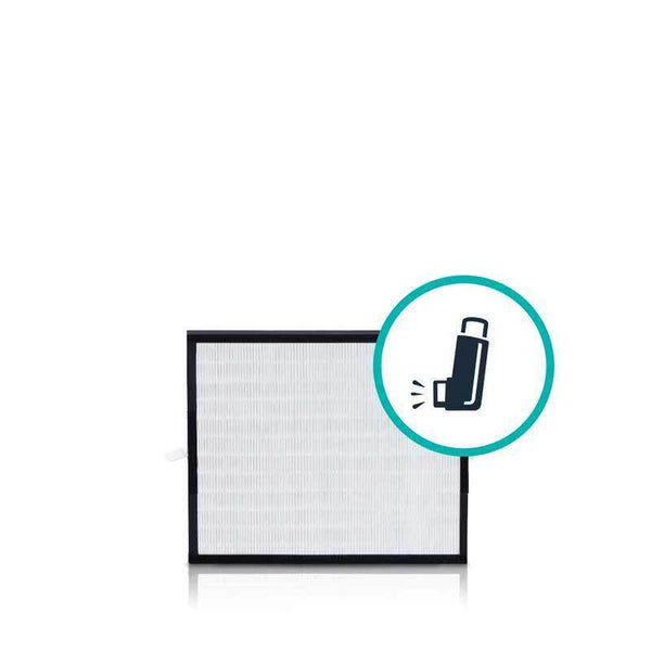 Alen A375 HEPA-Silver Replacement Filter