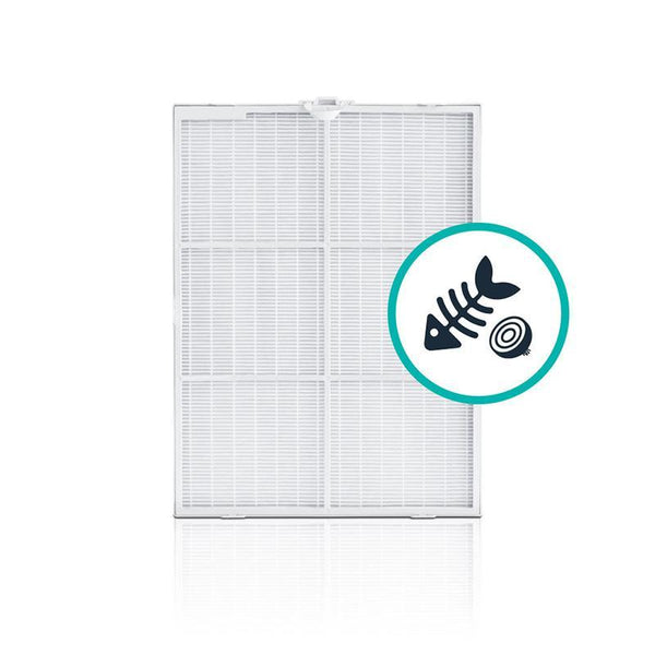 Alen BreatheSmart 75i Fresh Antimicrobial True HEPA Filter: B7-Fresh