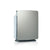 Alen BreatheSmart FIT50 HEPA Air Purifier with HEPA-FreshPlus Filter Stainless
