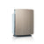 Alen BreatheSmart FIT50 HEPA Air Purifier with HEPA-FreshPlus Filter Weathered Gray