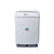 Alen BreatheSmart FIT50 HEPA Air Purifier Rear View