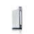 Alen BreatheSmart FIT50 HEPA Air Purifier Side View