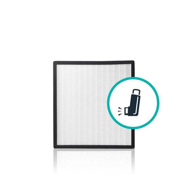 Alen Breathesmart HEPA-Silver Replacement Filter