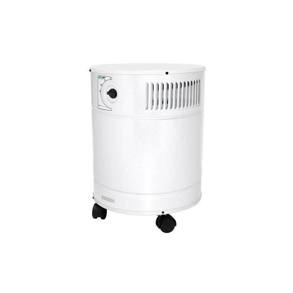 AllerAir AirMedic Pro 6 HD Vocarb Air Purifier White