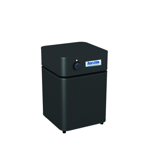 Austin Air Healthmate Junior Air Purifier Black
