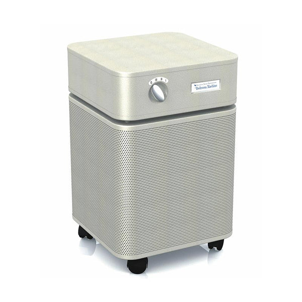 Austin Air Bedroom Machine HEPA Air Purifier Sandstone