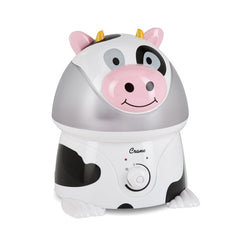 Crane Cow One-Gallon Cool Mist Humidifier