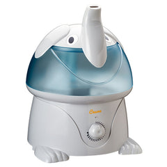 Crane Elephant One-Gallon Cool Mist Humidifier