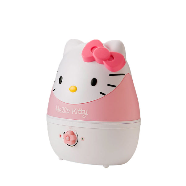 Crane Hello Kitty One-Gallon Cool Mist Humidifier
