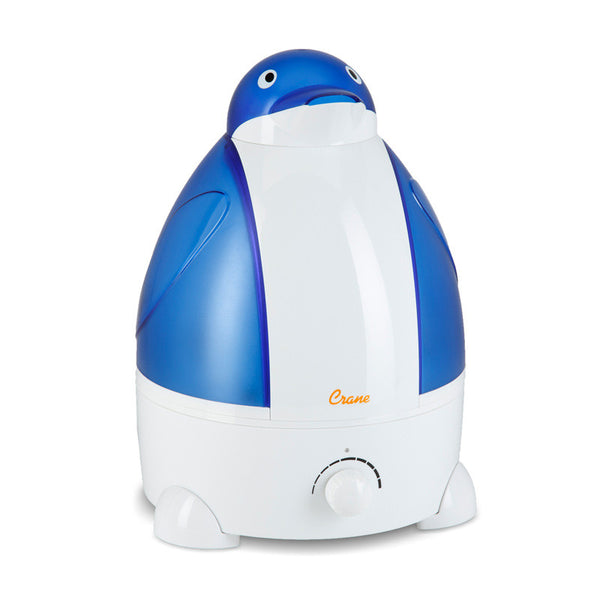 Crane Penguin One-Gallon Cool Mist Humidifier