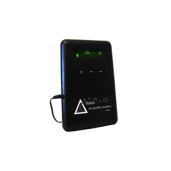 Dylos DC1100 Standard Air Quality Monitor