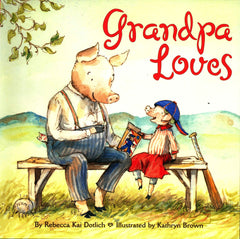 Grandpa Loves