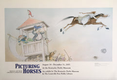 Picturing Horses