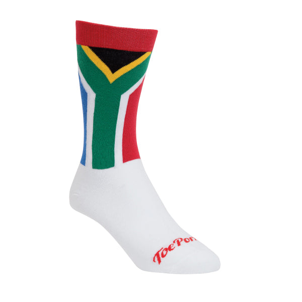 3 - South African Flag