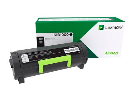 Lexmark MS/MX 317/417/517/617 Toner