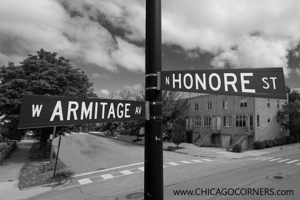 Armitage & Honore