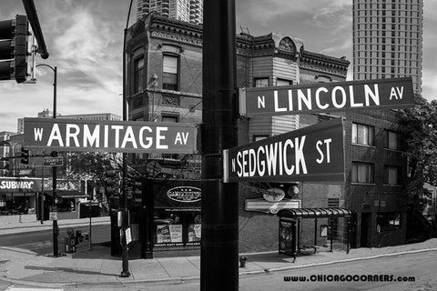 Armitage & Sedgwick (Lincoln)