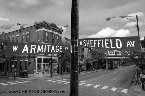 Armitage & Sheffield