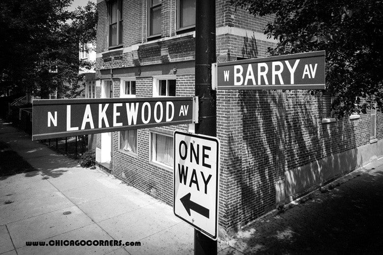 Barry & Lakewood