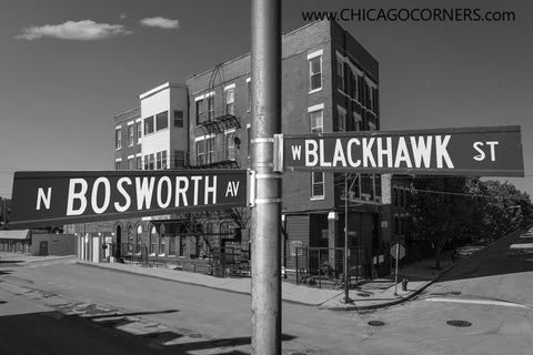 Blackhawk & Bosworth