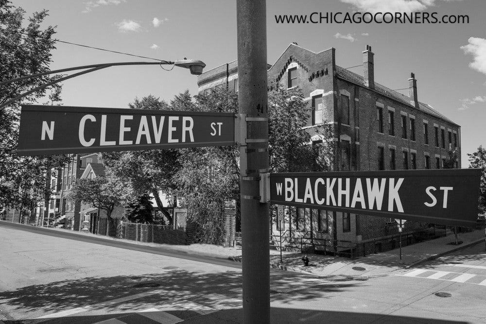 Blackhawk & Cleaver