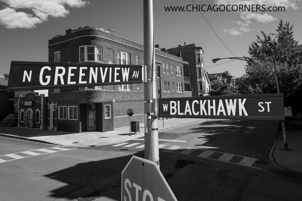 Blackhawk & Greenview