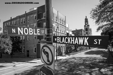 Blackhawk & Noble