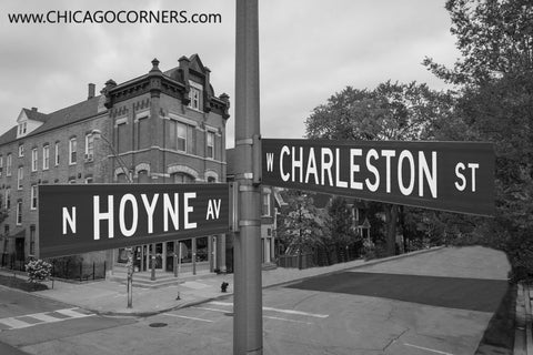 Charleston & Hoyne