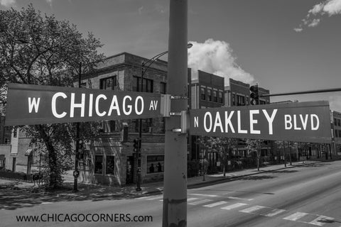 Chicago & Oakley