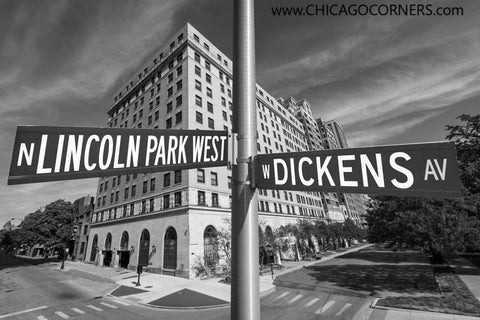 Dickens & Lincoln Park West