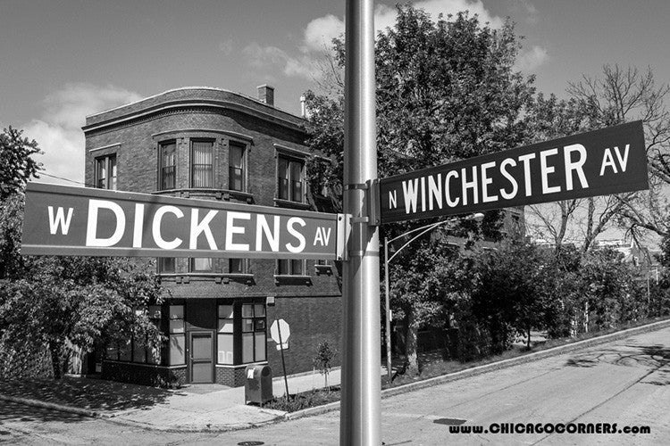 Dickens & Winchester
