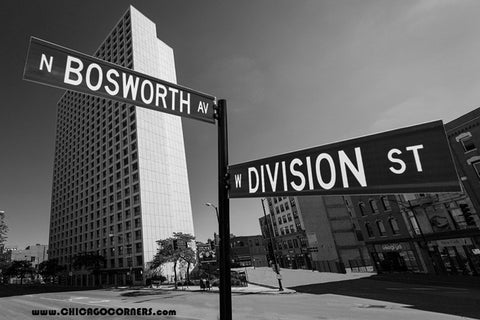 Division & Bosworth