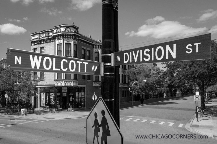 Division & Wolcott
