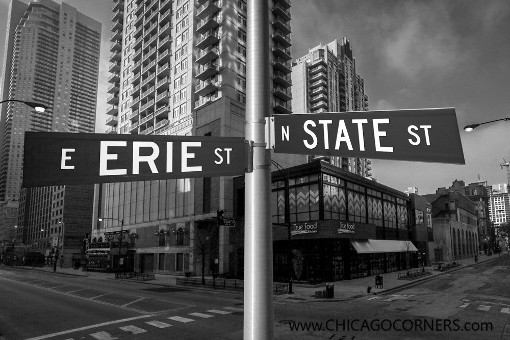 Erie & State