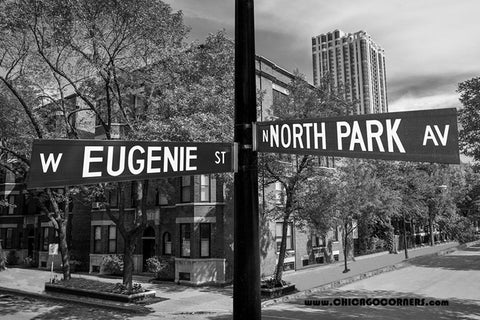Eugenie & North Park