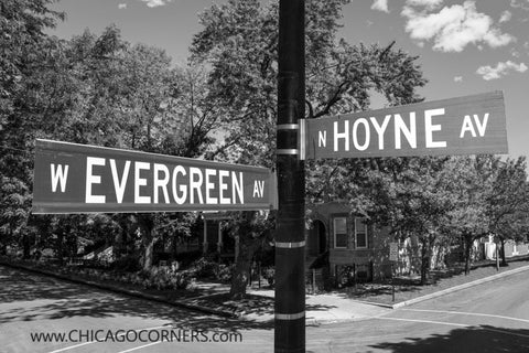 Evergreen & Hoyne