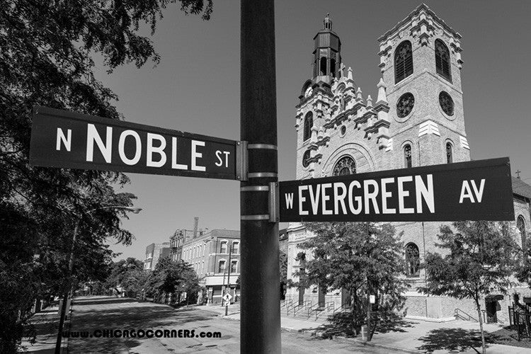 Evergreen & Noble
