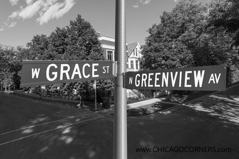 Grace & Greenview