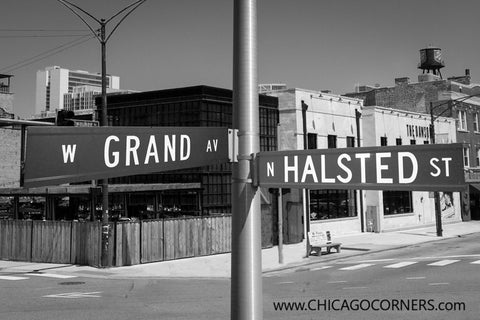Grand & Halsted