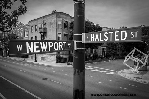 Newport & Halsted