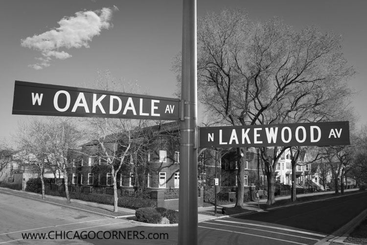 Oakdale & Lakewood