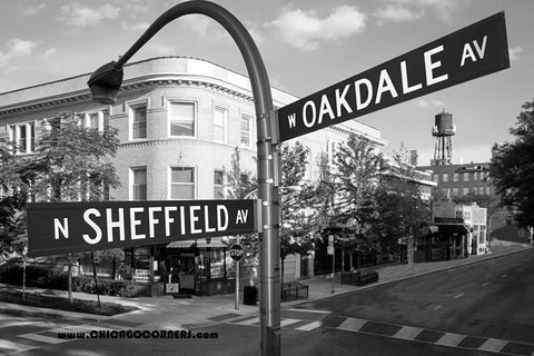 Oakdale & Sheffield